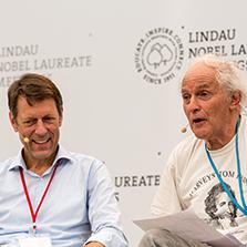 Lindauer Nobelpreisträger-Meeting