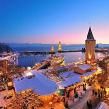 Lindauer Hafenweihnacht (November/Dezember)